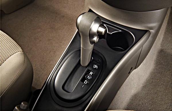 Nissan Sunny CVT 2