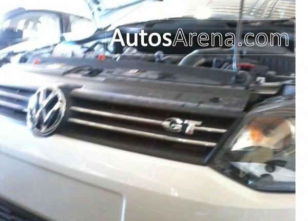 Polo GT TSI front