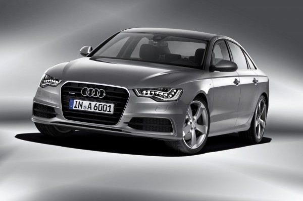 Special Edition Audi A6