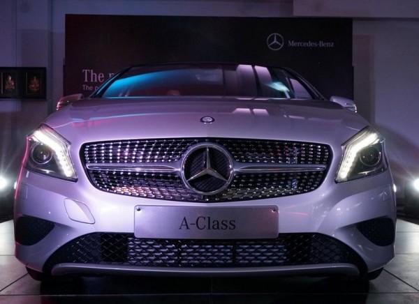 Mercedes-A-Class-front