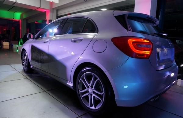 Mercedes-A-Class-rear