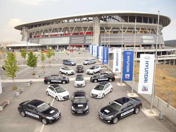 Hyundai Europe