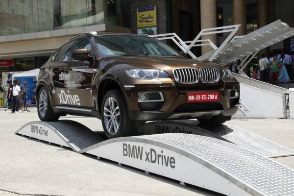 BMW India price hike