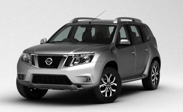 Nissan-Terrano-India-