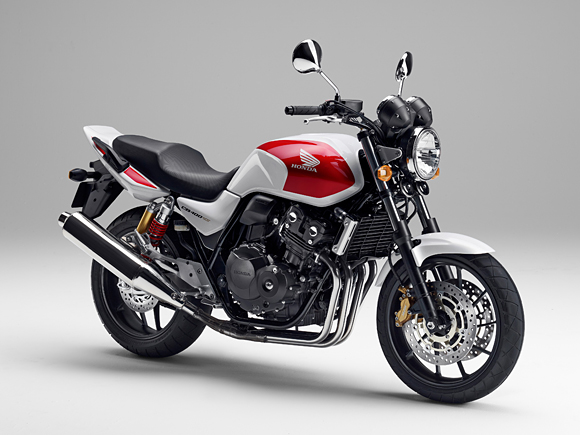 Honda Custom Concept: CB1300, CB400, CB1100