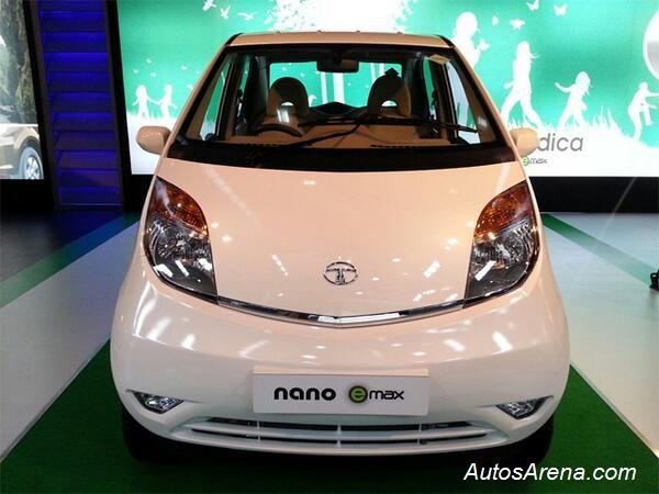 Nano CNG