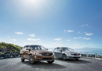 Next Gen Volvo S60 and XC60
