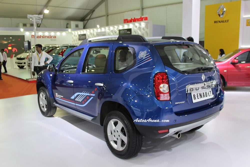 Dacia Automatic Cars Uk