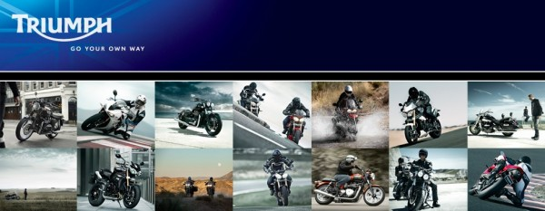 Triumph Motorcycles (2)