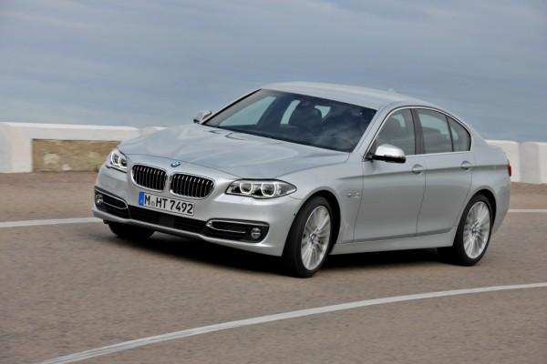 BMW India Prices