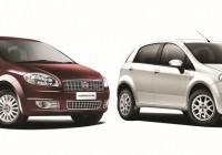 Fiat Linea & Punto Absolute Edition