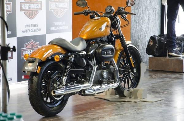 Harley Davidson Pune 1