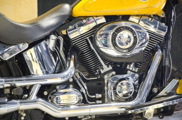 Harley Davidson Pune 2