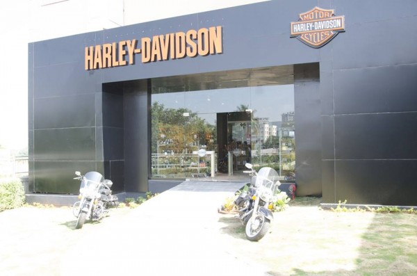 Grand Rivers Harley Davidson Dealer
