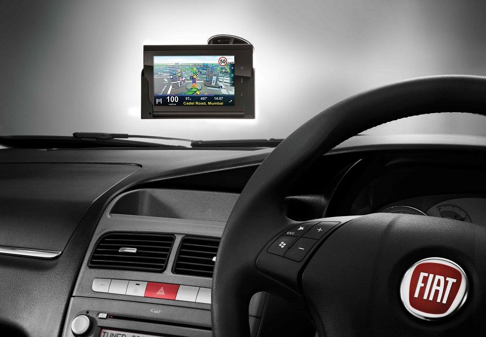 Linea GPS