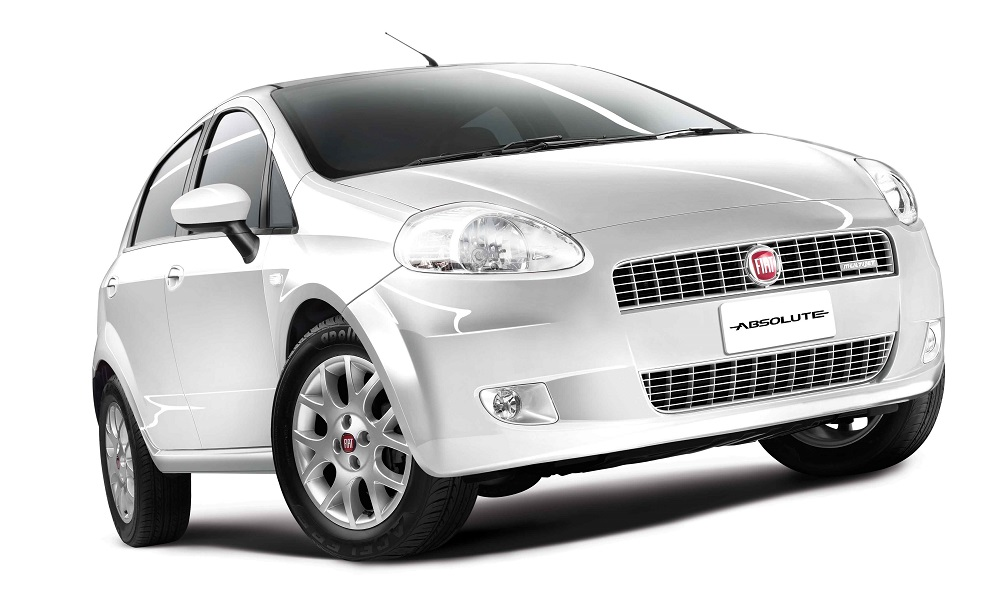 Punto Absolute Edition