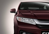 new Honda City 1