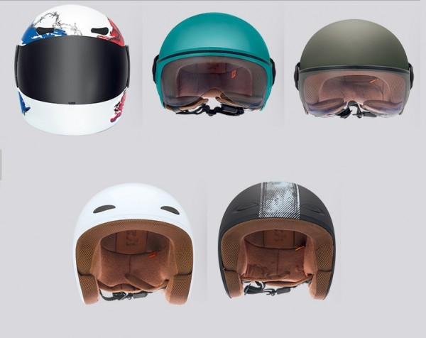 Fastrack Helmets