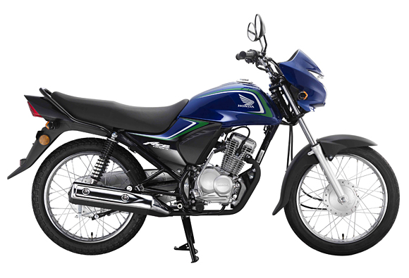 Honda Ace CB125