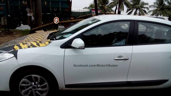 Renault Facelift 3