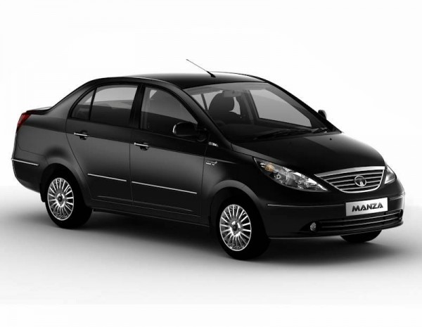Tata Manza Phillipines