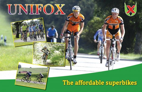 Unifox cycles