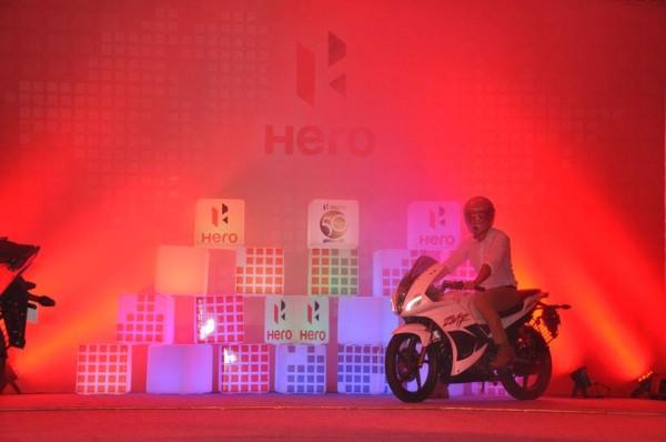 Hero MotoCorp export strategy