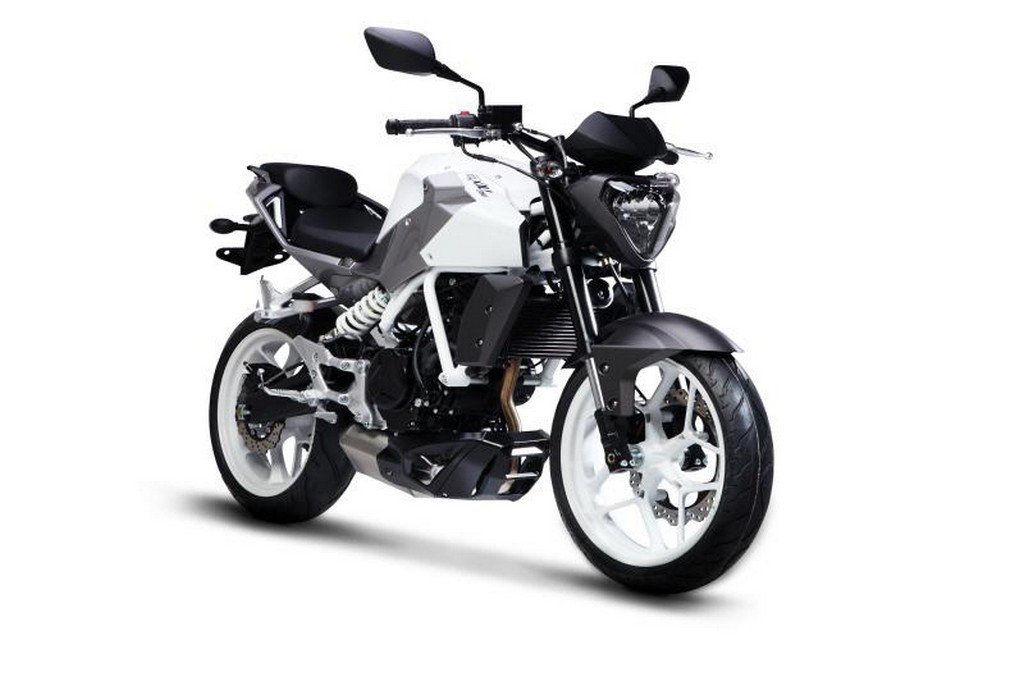 new car launches april 2014Hyosung to launch GV250 at Auto Expo showcase GD 250N RT 125D