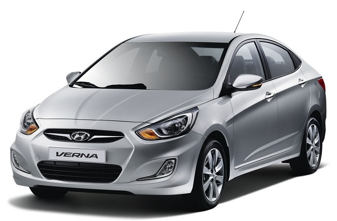 Hyundai To Launch New Verna CX Variant