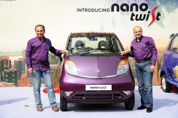 Nano Twist launch (2)