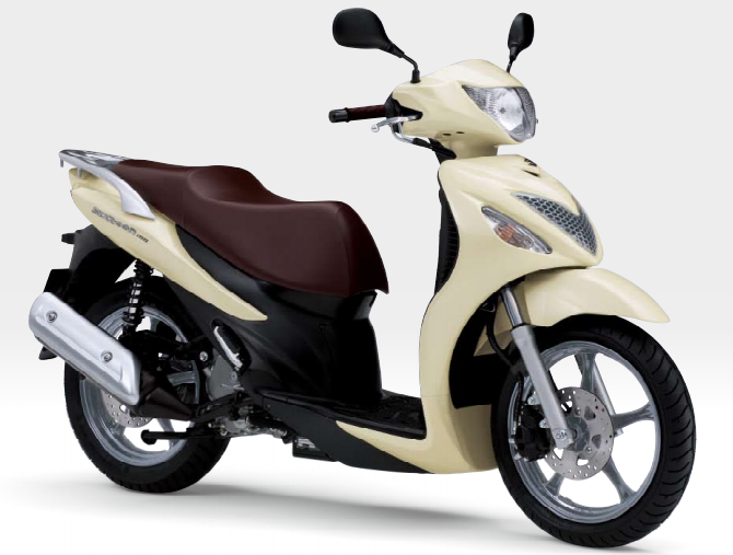 Scoop Suzuki To Launch New Scooter On 27th January