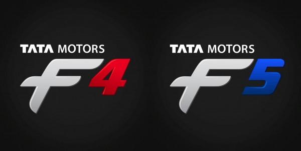 Tata Motors F4 & F5