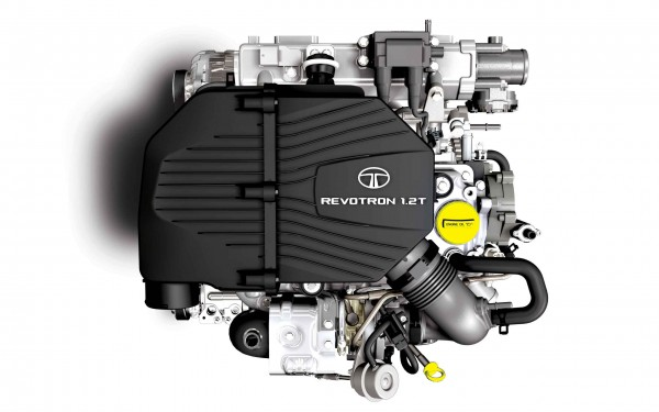 Tata REVOTRON Engine