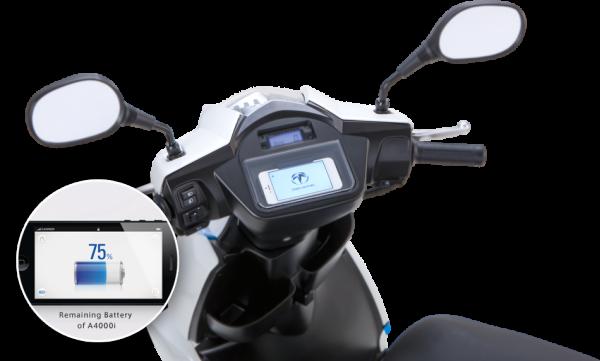 Terra A4000i 1 Smartphone