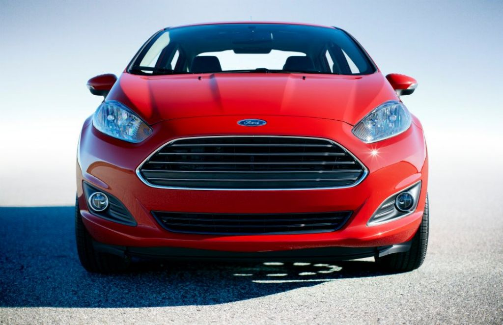 new car launches auto expo 2014Confirmed Ford to launch Fiesta facelift at Auto Expo