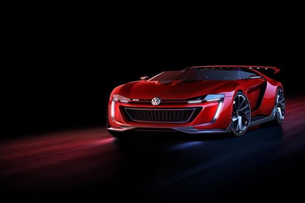 Volkswagen Woerthersee Gti Roadster Concept (3)