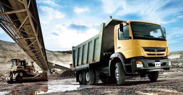 Fuso Trucks Bangladesh