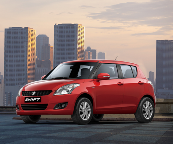 Suzuki Swift 1.2 Philippines