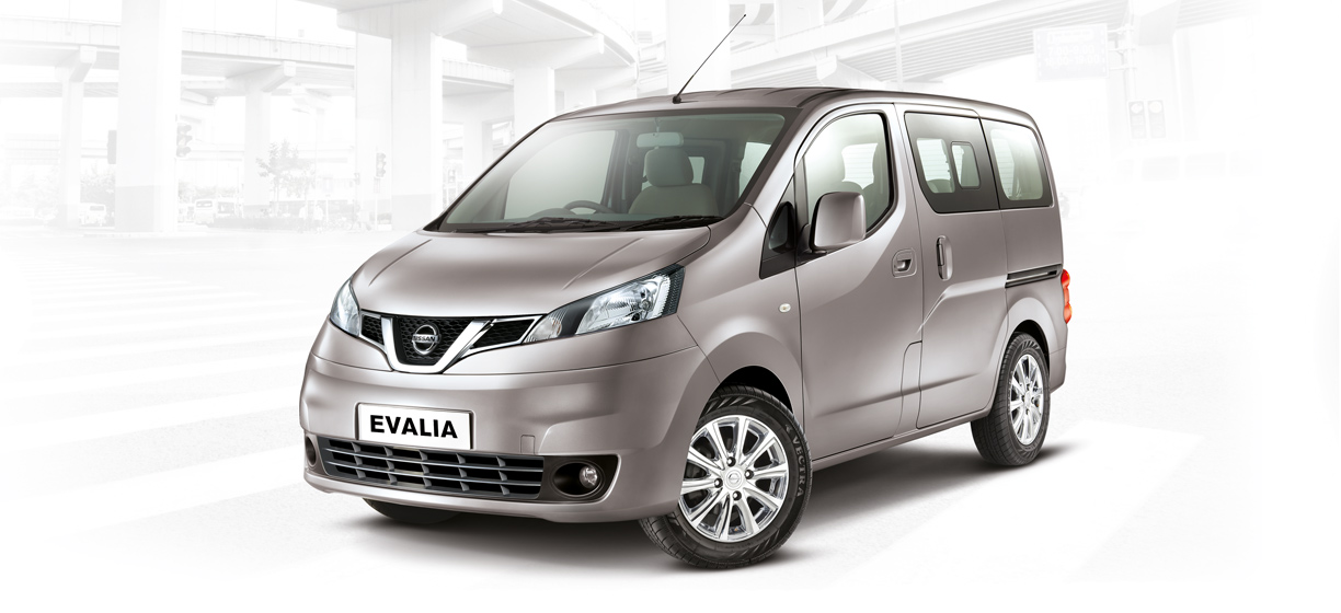 2014 nissan evalia all details images brochure. Black Bedroom Furniture Sets. Home Design Ideas