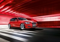 BMW 1 Series M Performance Edition 2