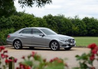 Mercedes-Benz E-Class  9-Speed TRONIC Gearbox