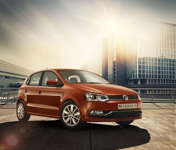 New 2014 Volkswagen Polo