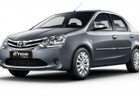 New Etios Xclusive - Limited Edition