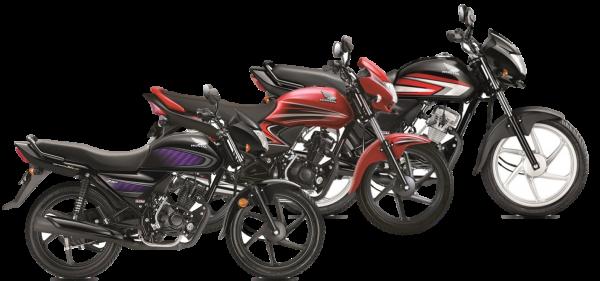 Honda Dream Series