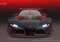 Toyota FT-1 Vision Gran Turismo (4)