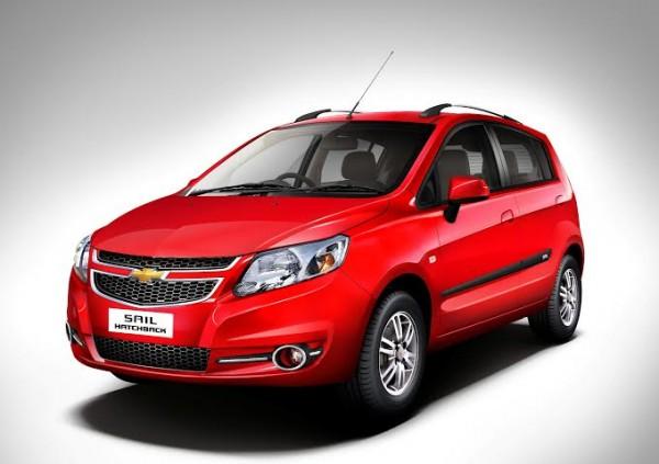 SAIL Hatchback