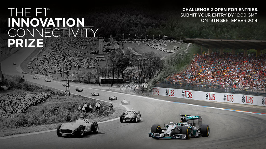 Tata Communications Amp Mercedes Amg Petronas Announce F1 174 Connectivity Challenge