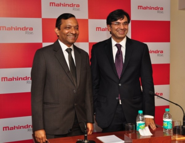 Mahindra Two Wheelers set to acquire 51 per cent stake in Peugeot Motocycles