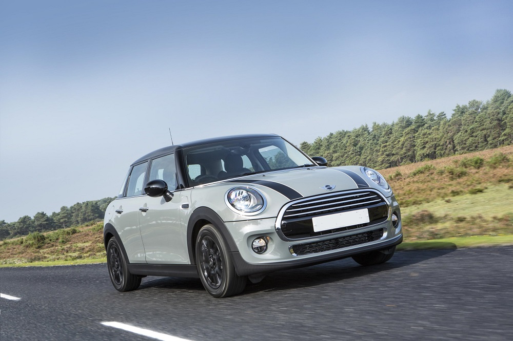 new car launches november 2014New MINI 3door and 5door launch in India on 19th November