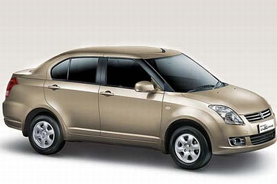 Maruti Suzuki Recalls 69 555 Vehicles